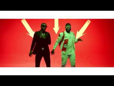DJ Prince - Skaku Shaku (Official Video) ft Skales