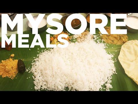 Mysore Meals