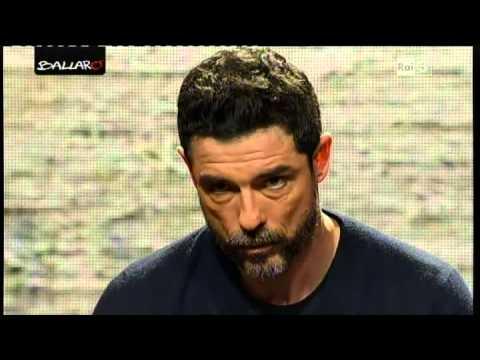 Faccia a Faccia: Alessandro Gassmann  Ballarò 14042015