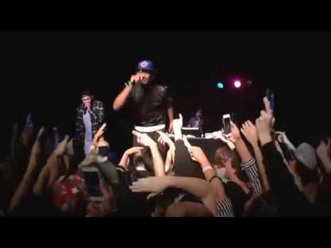 IamSu and the HBK Gang Live in Portland, Roseland Theatre