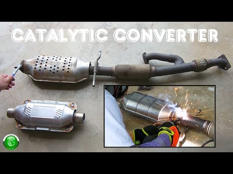 Catalytic Converter Problems & Replacement