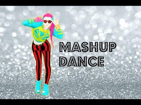 Luis Fonsi ft  Daddy Yankee e Justin Bieber - Despacito Just Dance Mashup