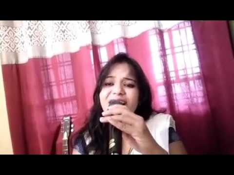 Dhire Dhire Tu JIbanare Mora................Cover By Sikha BIswal