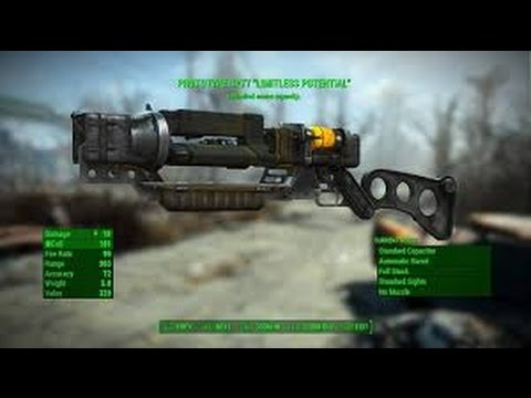 Fallout 4 Searching University Point / Prototype UP77 Safe Location