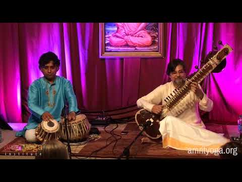 Indranil Mallick and Partha Bose - Classical Indian Instrumental