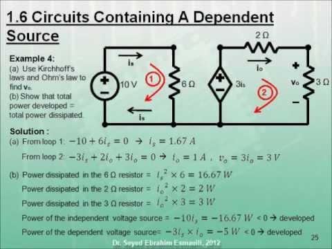 Electric Circuits - Electrical Engineering Fundamentals - Lecture 1 ...
