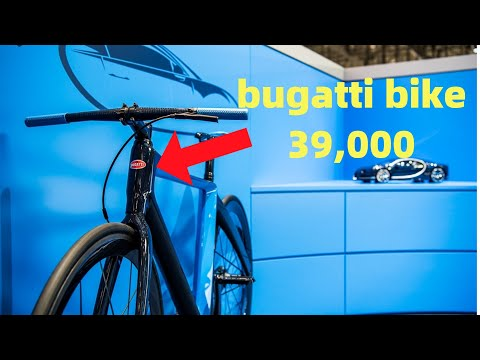 top 5 Most expensive bikes from car brands 2019-2020