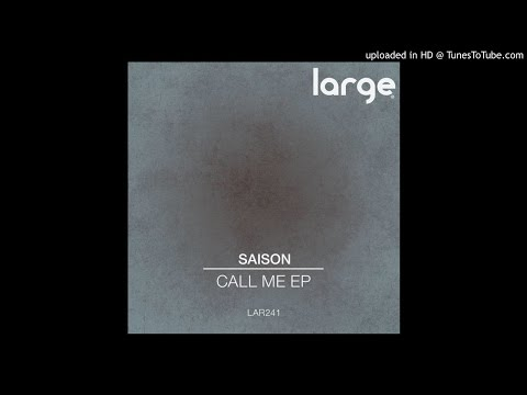 Saison - Naughty (Original Mix)[LAR241]