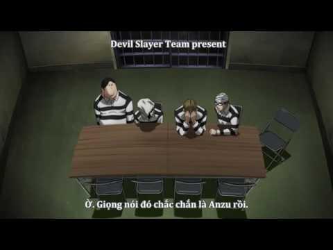 [Anime viêtsub] Trường học tù túng hay(tập 12-End)