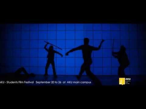 AKU Students Film Festival TVC
