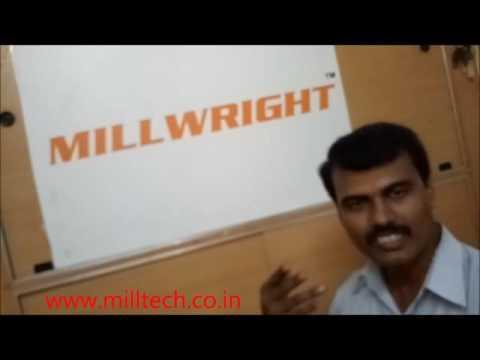 Mastercam training from millwright-Testimonial