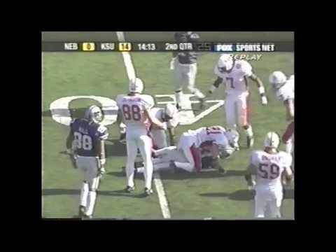 Kansas State 49 - Nebraska 13 (2002)