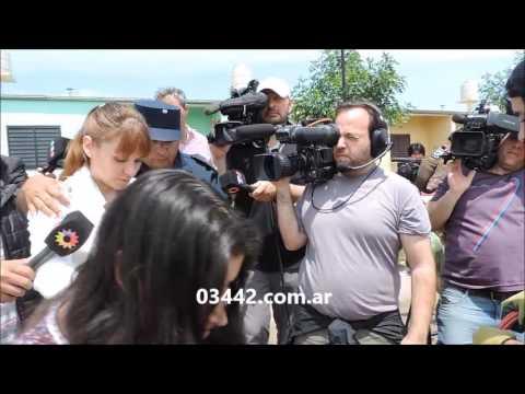 Femicidio en Concepcion del Uruguay