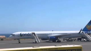 Nikos Kazantzakis Airport - Kriti - Aegean - Irakleion/Athena - 17-08-2014 - 2