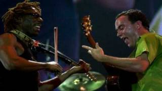 dave matthews band what would you say on snl