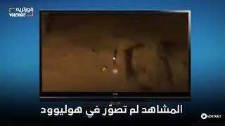 امطار الكويت الكويت تغرق
