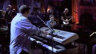 Richard Marx - Through My Veins (Live)