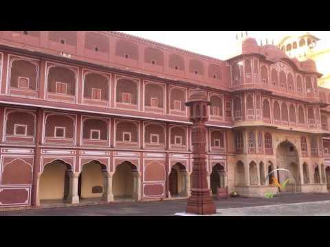 AV Travel Dubai & India Tour