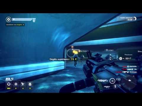 Download Brink : Mission 1 Chapitre 2 Ark Side (French)