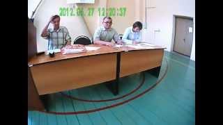 видео Незаконный демонтаж баннеров
