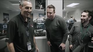 Как это было: Первая успешная посадка Falcon 9 компании SpaceX (закулисье!)