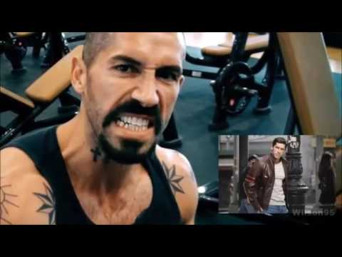 Thumbnail: Scott Adkins - Funny moments