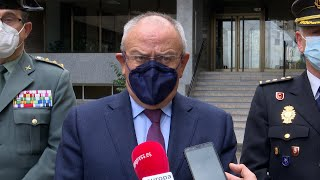 Álvarez Villazán condena el crimen machista en Mansilla