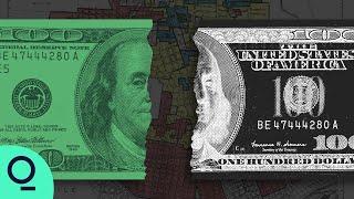 How America's Racial Wealth Gap Began