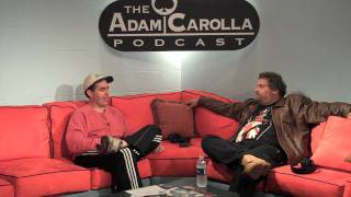 Adam Carolla and Artie Lange : Part 2