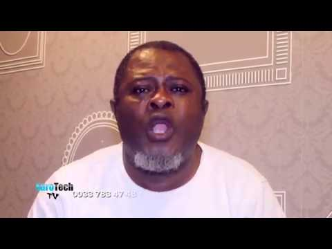 "VIDEO: bishop Tshiatumba déclare: ""Kabila toza basi na yo te, toza basi na yo te"" yebela"