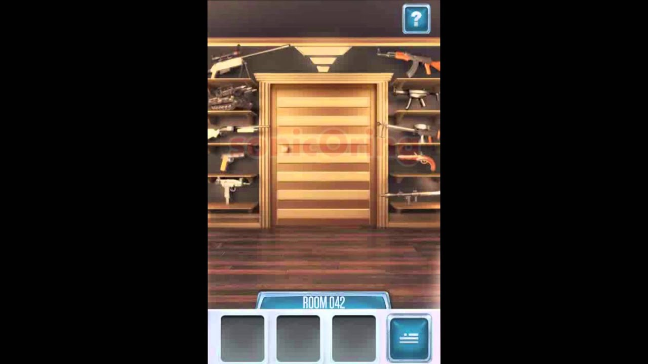 100 Floors Annex Level 34