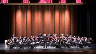 Poet and Peasant Overture- UT-Brownsville Rio Bravo Wind Ensemble