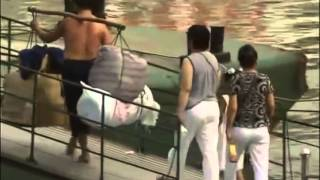 Документальный фильм National Geographic  Реки жизни  1 часть из 6  Река Янцзы