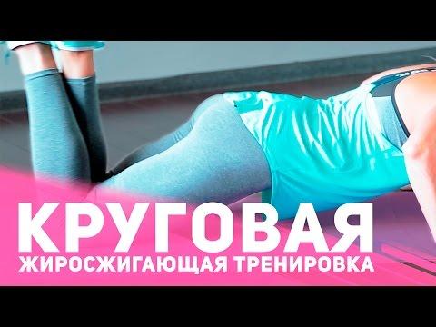 «Программа бега» для похудения план на каждый день