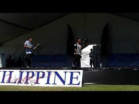 Philippine Weekend 2010 : RYANANDANGELO