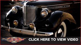 1938 Chrysler Imperial (SOLD)