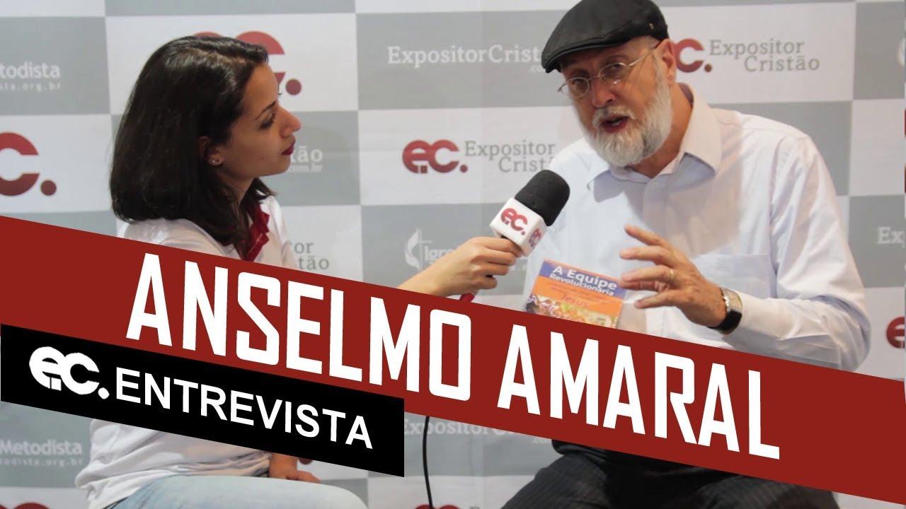 Entrevista | Anselmo Amaral | Feira Flic 2017