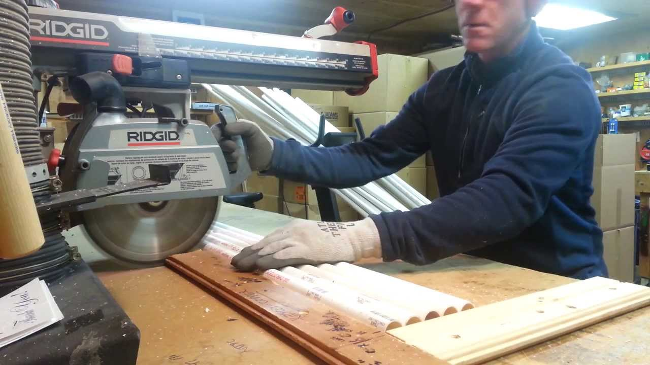 how to cut pvc pipe without saw