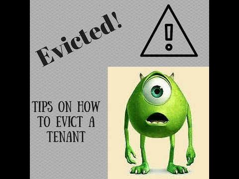 How to Evict a Tenant in Chicago | The Eviction Process