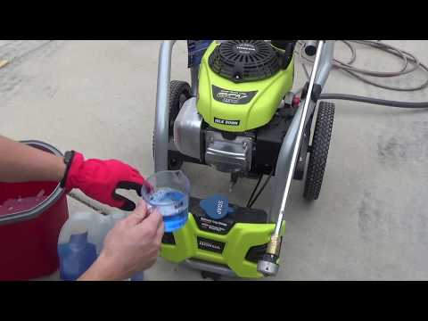 ryobi-pressure-washer---automatic-soap-dispenser---3,100-psi