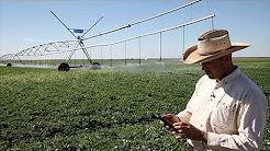 Discover Texas - Modern Farming