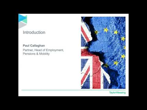 Brexit – how should my business prepare?