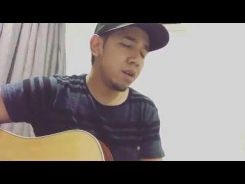 Asal Kau Bahagia cover by Sufie Rashid!!
