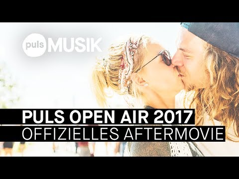 PULS Open Air 2017 - Offizielles Aftermovie