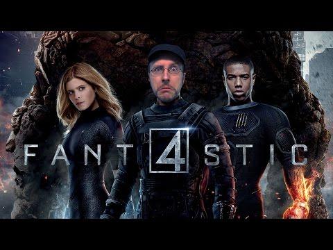Fant4stic - Nostalgia Critic