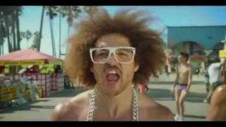 El borracho se cae Rasta Jam Ft LMFAO Mash Up SJMIXER WILLY Ft LUCHO DJ wmv
