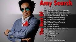 Amy search   Full Album    Kumpulan Lagu malaysia Terbaik  - Durasi: 1:23:41.