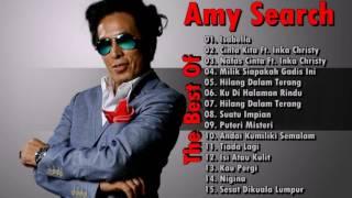 Download Amy search   Full Album    Kumpulan Lagu malaysia Terbaik Mp3