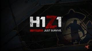 H1Z1 Just survive #6