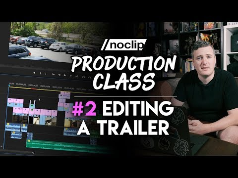 Editing Our Fallout 76 Trailer - Noclip Production Class #2 thumbnail